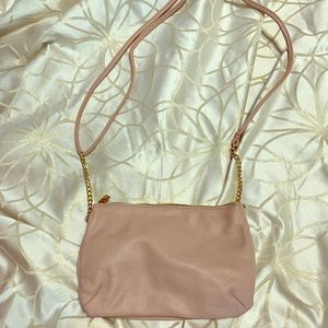 H&M Blush Purse